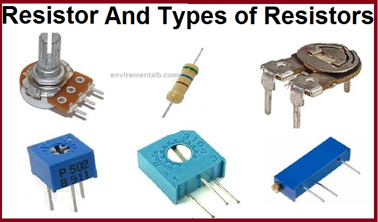 https://envirementalb.com/types-of-resistors-and-their-functions/