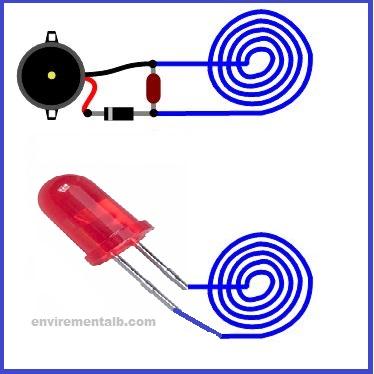 Wireless Power Transmission receiver