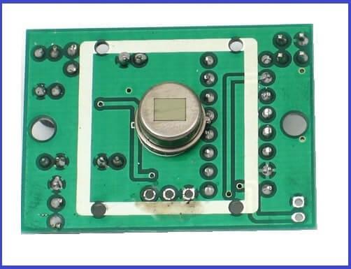 PIR Sensor Lens