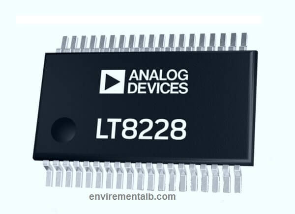 Analog Devices LT8228 Synchronous Buck/Boost Controller