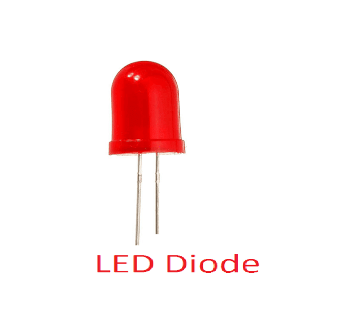 Define Diode and Its Types with Pin Detail