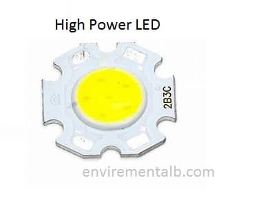 LED-Working,Uses & its types with symbol