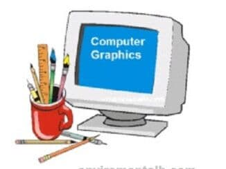 Key Concepts of Computer Graphics