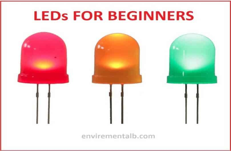 LED-Working Uses